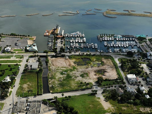 Former Hd King Site In Fort Pierce Eyed For Development