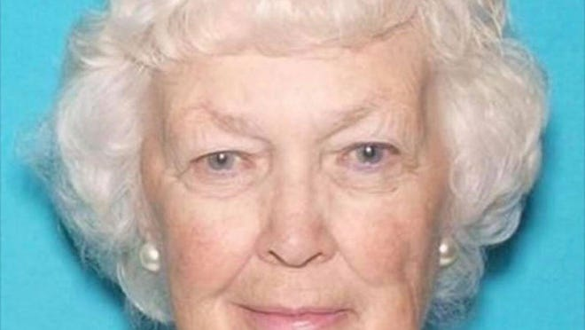 Alice M. Schmidt, 82, of Cape Neddick, was found safe after she went missing last week, according to York police.