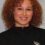 Lauren Alwan is a standout at Stockton