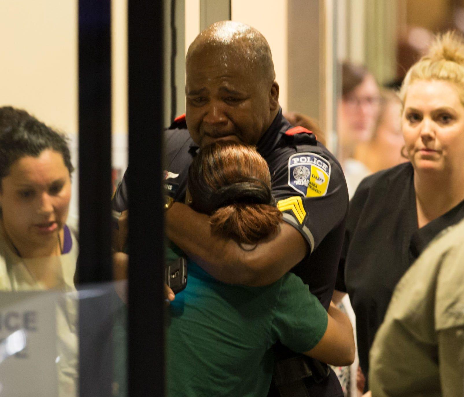 Bomb Making Material Ballistic Vests Rifles Found In Dallas Gunman S Home Whas11 Com
