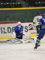 The Wisconsin Rapids Riverkings will compete against