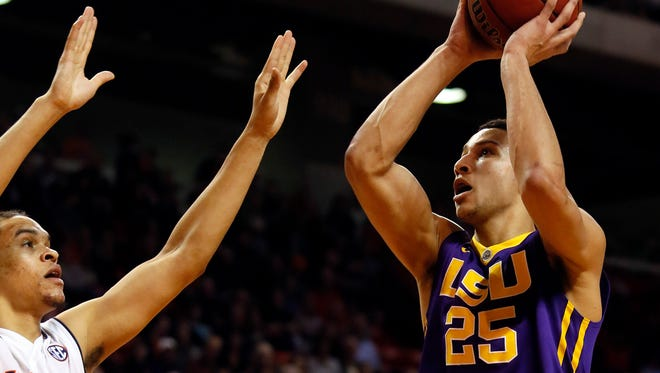 Ben Simmons is a possible No. 1 pick in this year's NBA Draft, but outside of the allure of money, wouldn't more college be fun?