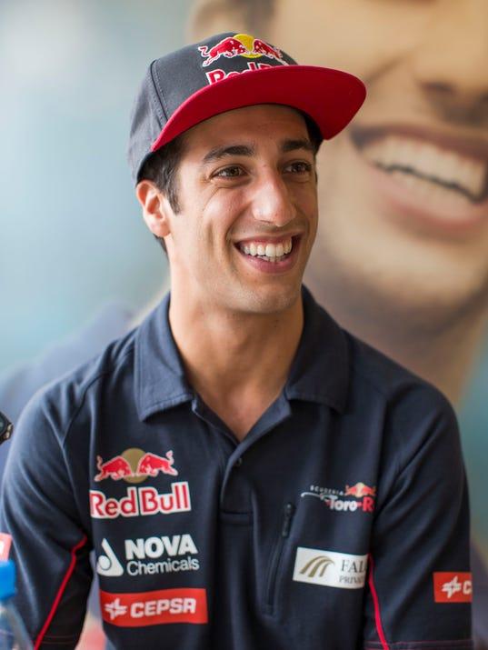 2013-09-02 Daniel Ricciardo