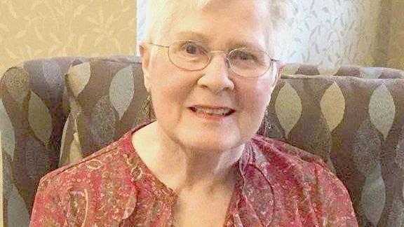 Janet Baird Weisiger