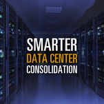 Data Center Consolidation tile