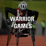 Warrior Games promo