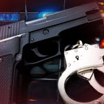 4-year-old shoots self, mother in head