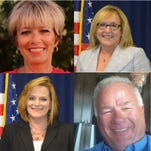 Four vie for two seats on Mendon Town Board