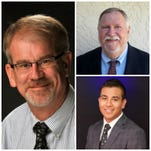Tempe Elementary School District governing board candidates