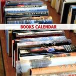 Books Calendar