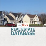 Database: Latest real estate transactions