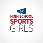 Wednesday's girls high school results