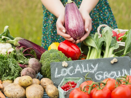 The La Vergne Farmers Market is now open 3-7 p.m. every