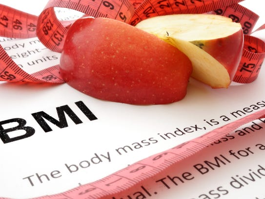 Beginning with BMI, doctors then look at how well a