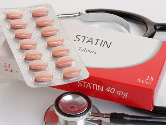 Recent scientific studies have linked statin drugs,