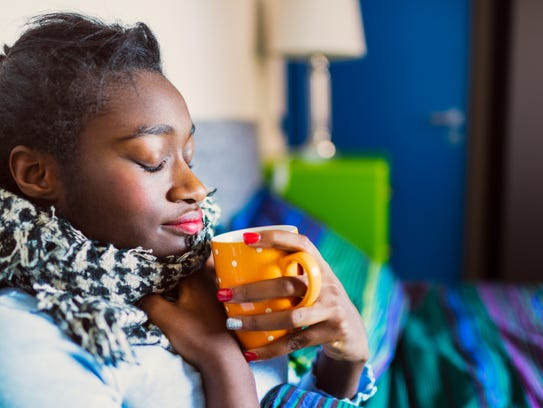 Is it the Flu or a Cold? How Do You Know?