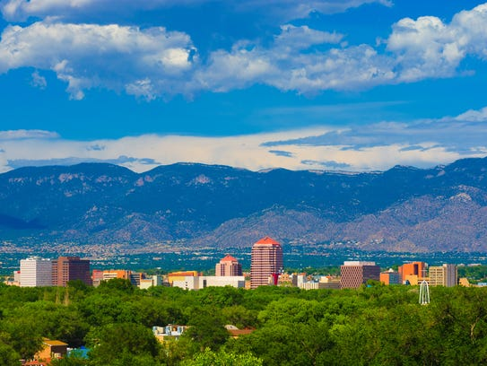 Reasonable purchase prices coupled with a great four-season market make Albuquerque a great place for more than just retirees.