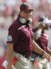 Todd Berry was 28-43 in almost six seasons at ULM and 20-25 in the Sun Belt Conference. The Warhawks went 8-5 and played in the Independence Bowl in 2012 under Berry.