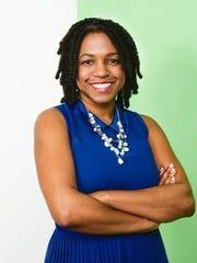 Stacy Brown-Philpot, the CEO of TaskRabbit.