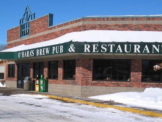 O'Hara's Brew Pub & Restaurant, St. Cloud