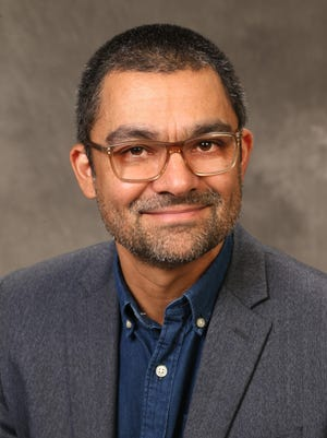 Karim Michel Tiro, Ph.D., Guest columnist