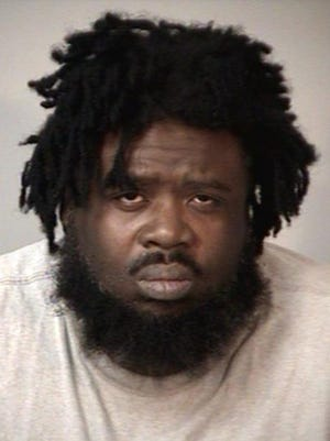 Kariem Moore was charged with assault and battery and three counts of abduction.