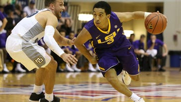 If NCAA Selection Committee likes assists, then LSU may have a shot at Big Dance after all