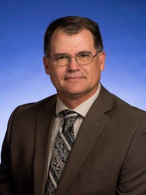 Rep. Jay Reedy