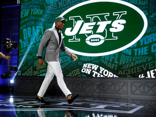 Jets draft pick Darron Lee starred for Rutgers coach Chris Ash when he was the defensive coordinator at Ohio State.
