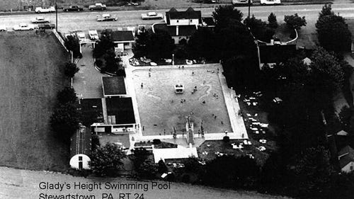 Gladys Height Swimming Pool (Jim McClure's blog)submitted