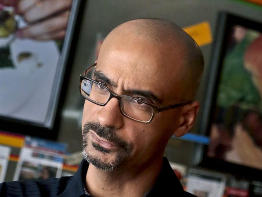 Sexual Misconduct Junot Diaz