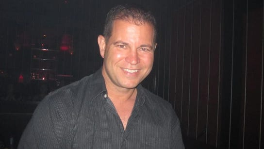 Former Seminole defensive lineman Magdi El Shahawy