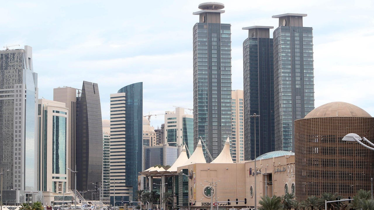 Four states in the Middle East that are currently boycotting Qatar over the country's alleged support for terrorism have offered the nation a lifeline to end the crisis in the Middle East.