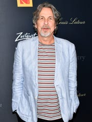 "Peter Farrelly attends the premiere of ""Be Natural: The Untold Story of Alice Guy-Blaché at Harmony Gold Theater in Los Angeles, Calif."