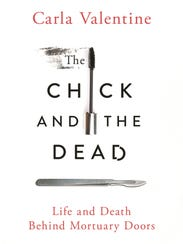 """The Chick and the Dead: Life and Death Behind Mortuary"