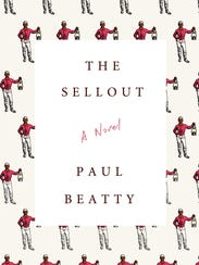 """""""The Sellout"""" by Paul Beatty winner of the Booker Prize"""