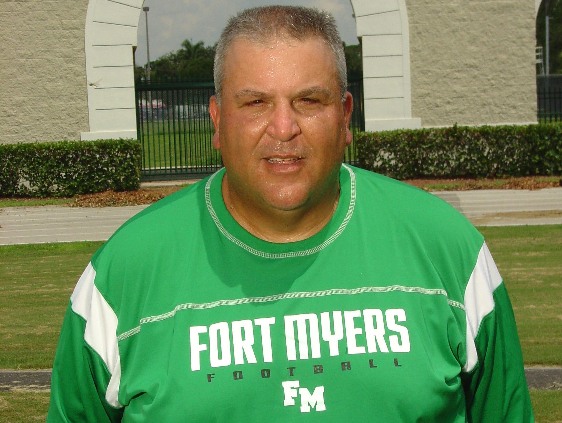 Coach Sam Sirianni