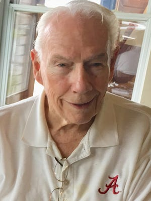 Philip Livingston left behind a legacy of substitute teaching, tall tales and a long life after his sudden death in early March.