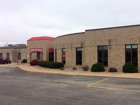 The CP Center will add about 50 percent more space to its building in Allouez  this year.