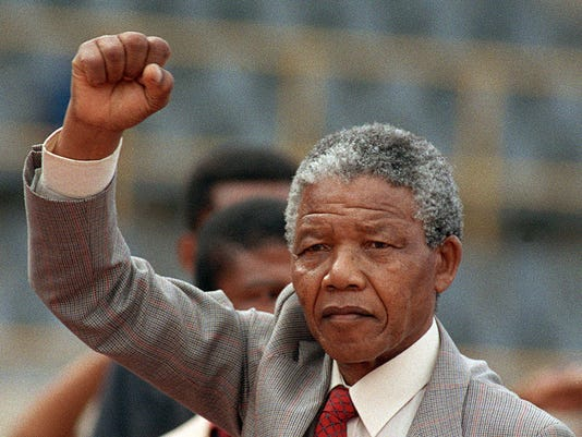 15 Of Nelson Mandelas Best Quotes