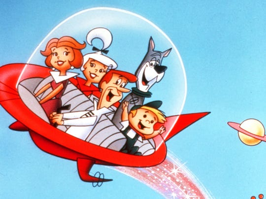 Baverman That Jetsons Car May Not Be Far Off