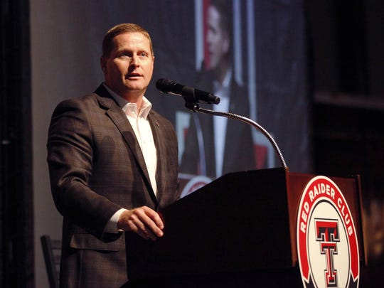 The Texas Tech athletics department will reduce its operating budget by at least $6.7 million next fiscal year, athletics director Kirby Hocutt told A-J Media. The cost-saving measures include a previously scheduled reduction in the department's annual debt payment, Hocutt and Tech coaches forgoing bonuses and taking little or nothing from an account for small capital projects.