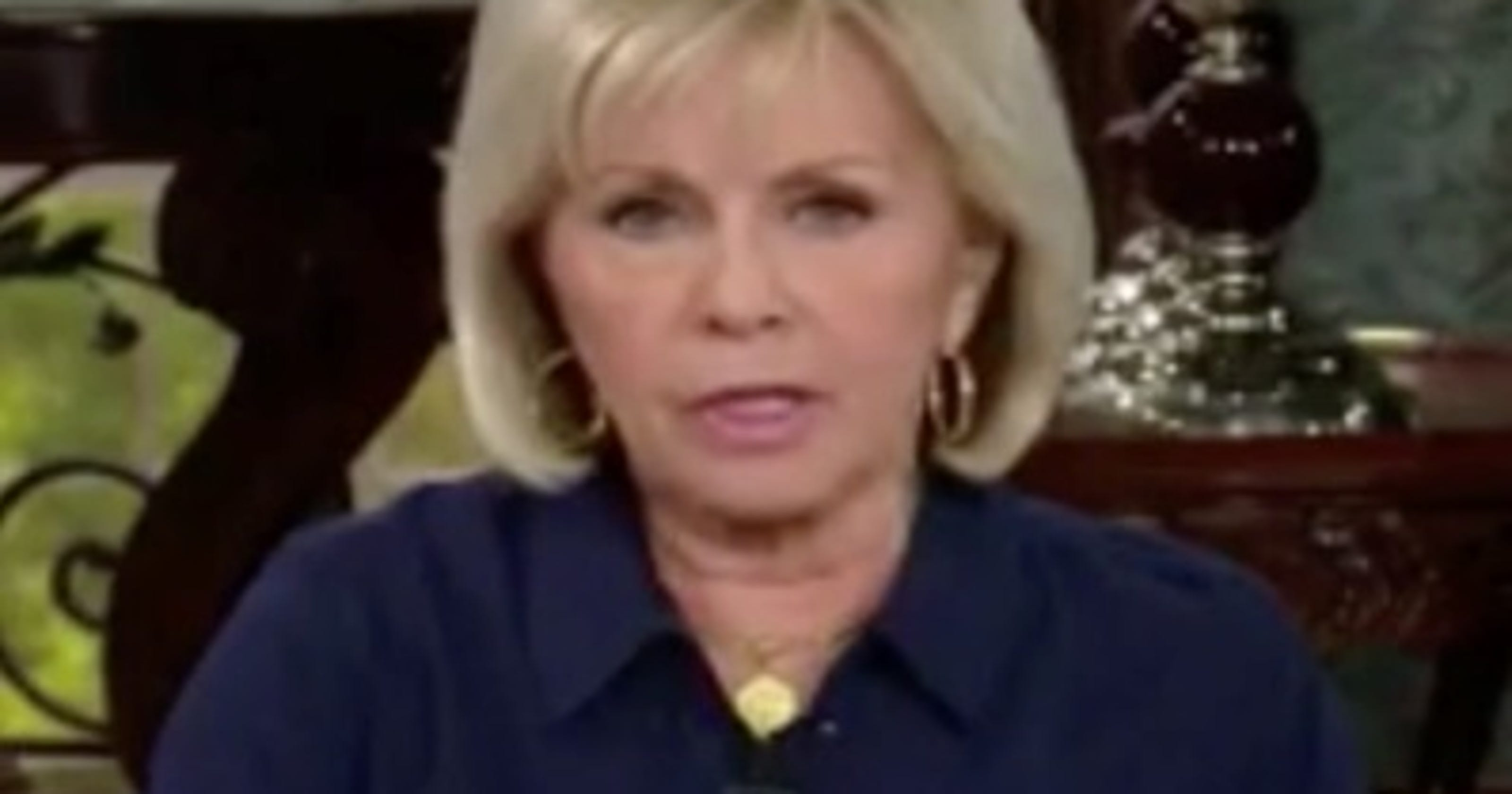 Gloria Copeland says you don't need flu shot if you have Jesus