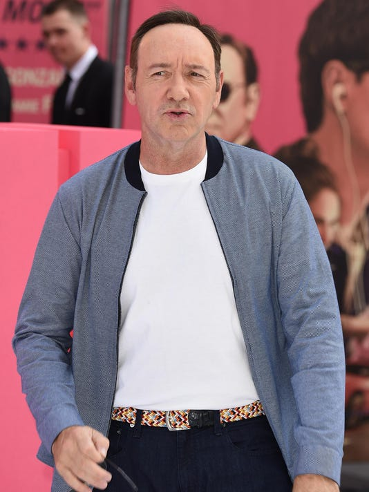 GLAAD slams Kevin Spacey's coming out statement amid sexual assault allegations