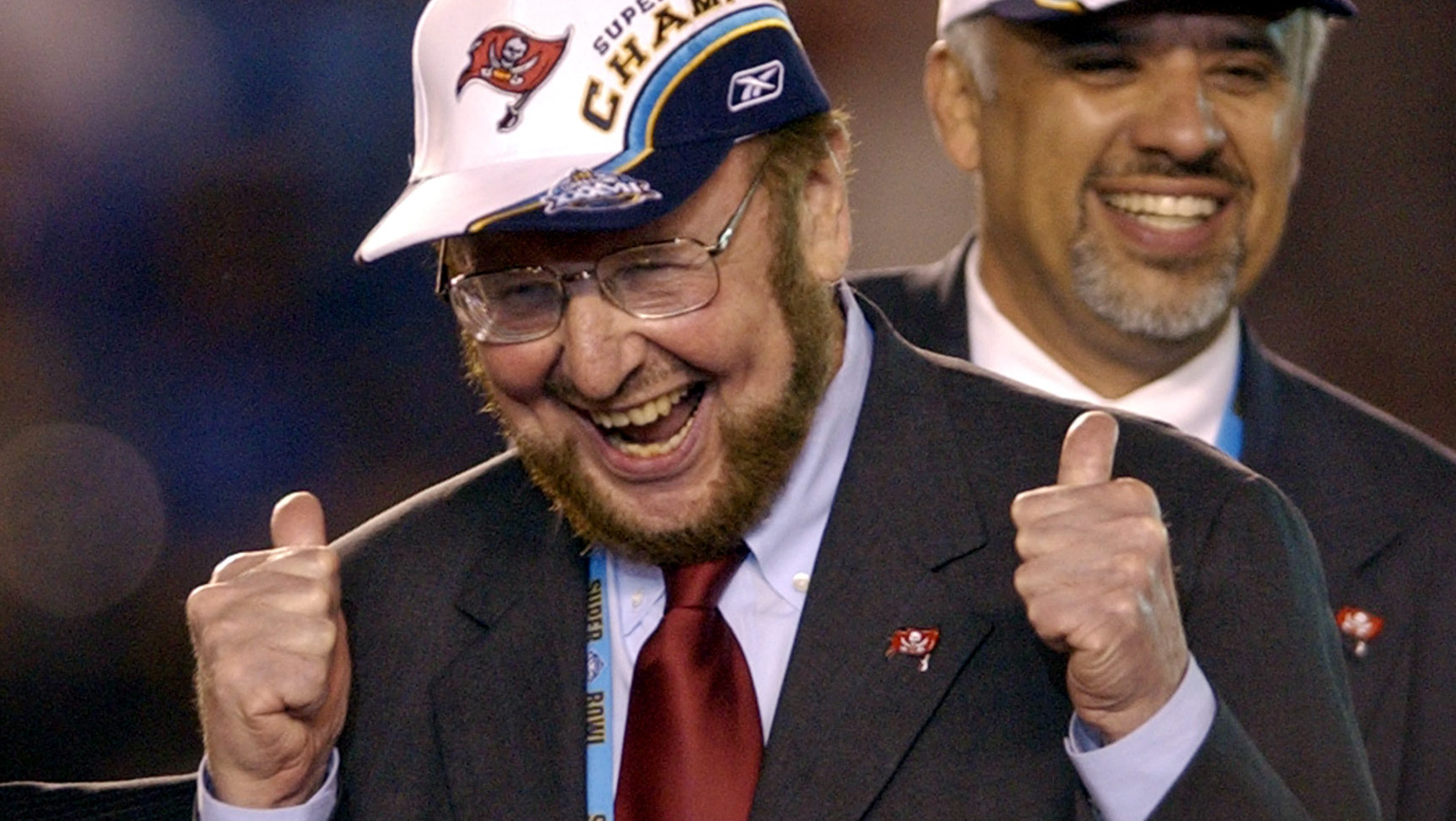 the manchester united buccaneers Malcolm glazer, the american billionaire who rose to prominence as the owner of the tampa bay buccaneers football team in the us and britain's manchester united.