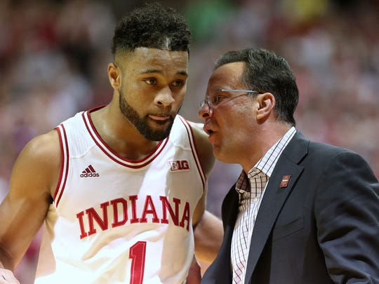 Tom Crean and James Blackmon Jr. have the Hoosiers primed for another Big Ten title run.
