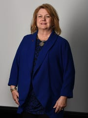 Sen. Lydia Chassaniol