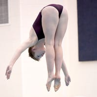 District 3 diving championship decided by 1.1 point