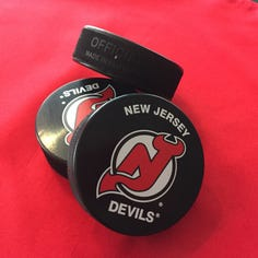 Fire and Ice: NJ Devils blog