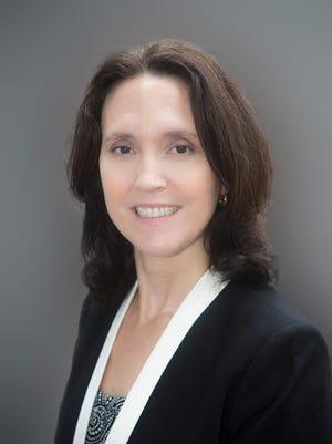 Jessica Cummings, Farmington School Board President